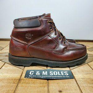 Timberland Boots Waterproof Chukka Gore-Tex Brown